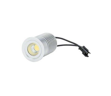 R&M Line LED module 35mm 5 watt 3000k