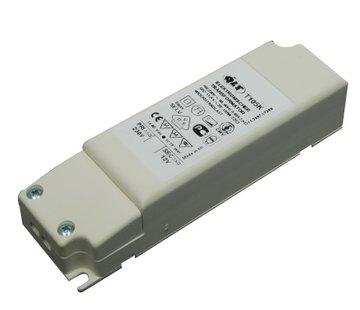 QLT T80K electronische trafo 35-80W