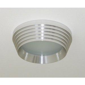 R&M Line Inbouwspot / badkamerlamp Star aluminium IP65 kantelbaar