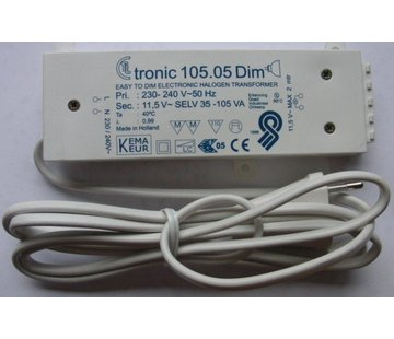 TL tronic TL Tronic 105.05 35-105VA