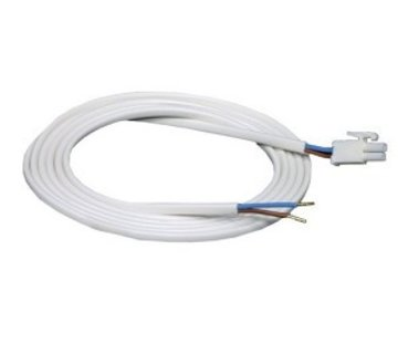 R&M Line TL Tronic cord with TL Holland mini AMP plug