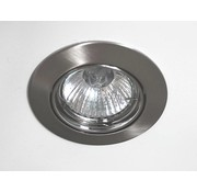 R&M Line Recessed downlight 51mm tiltable