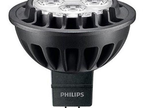 Philips MAS LEDspotLV D 7-35W 827 12v MR16 24D