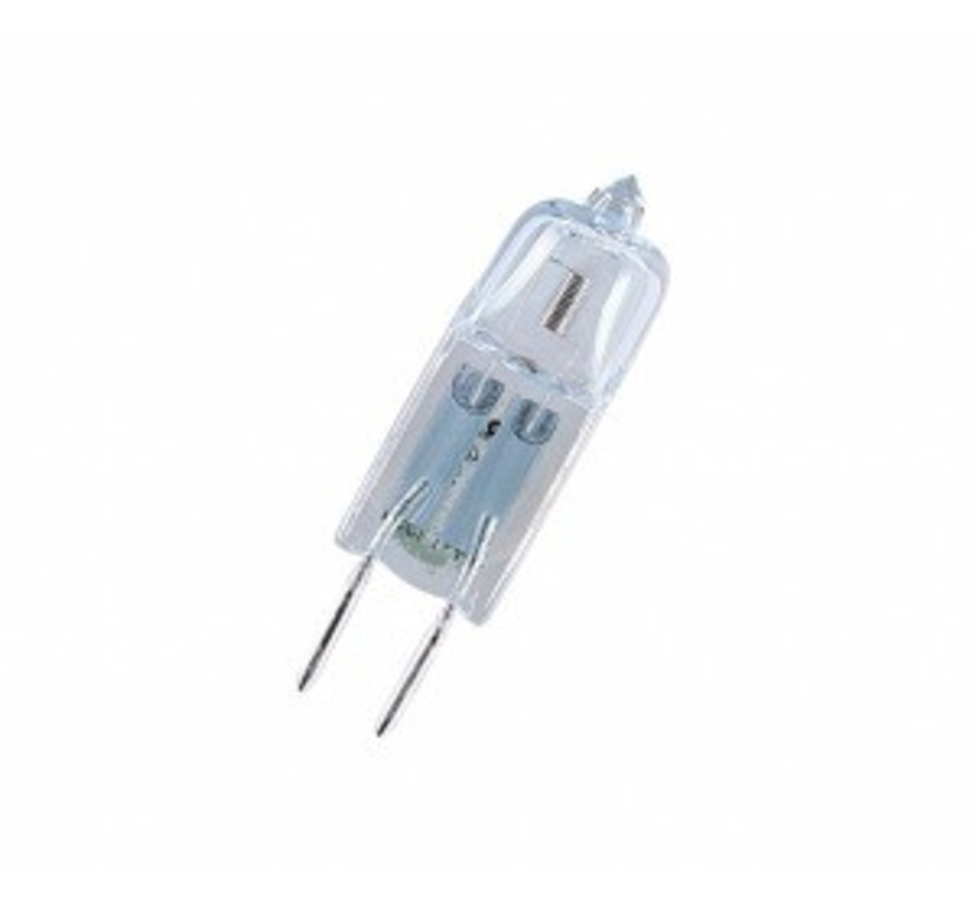Osram Halostar G4 12v steeklamp helder