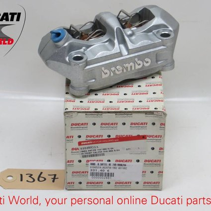 Brembo Brembo Ducati RH Front Caliper SBK 749/999R