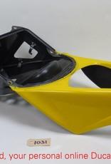 Ducati Ducati Air Box Without Tank Yellow SBK 998 '02