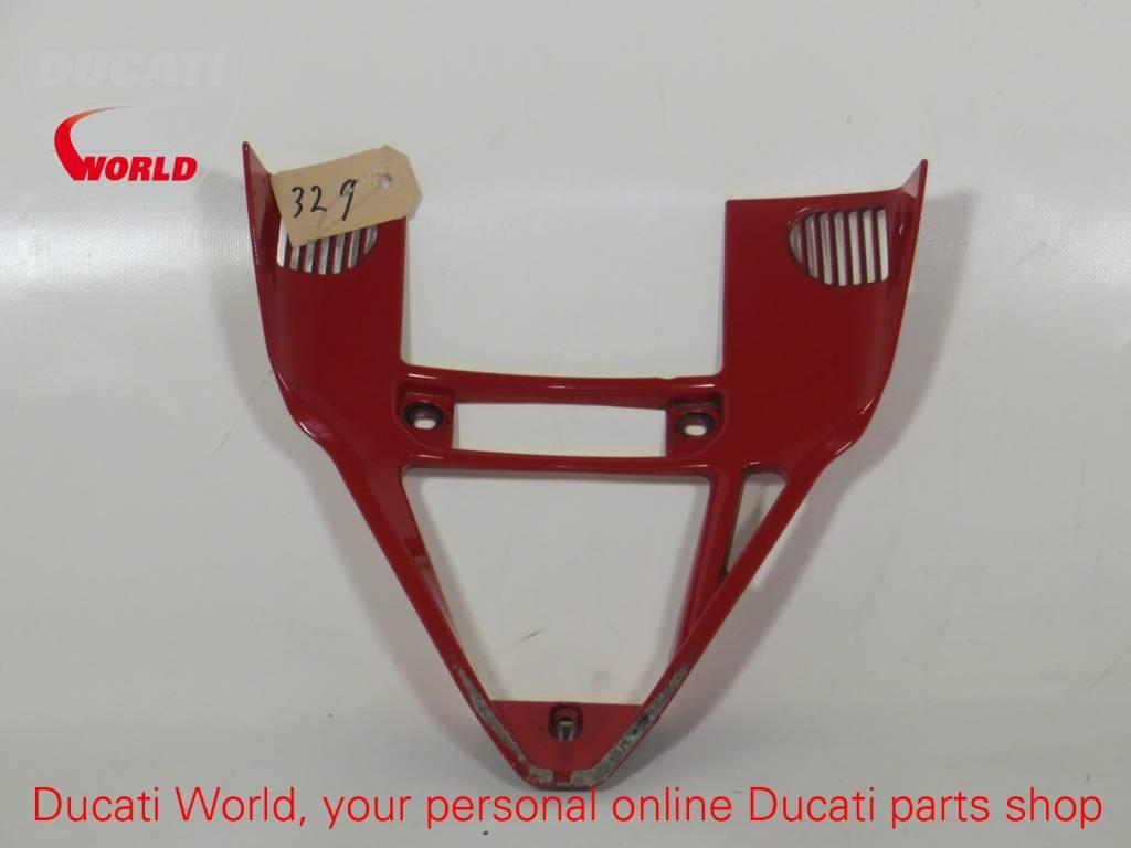 Ducati Ducati Air Cover Manifold 749/999