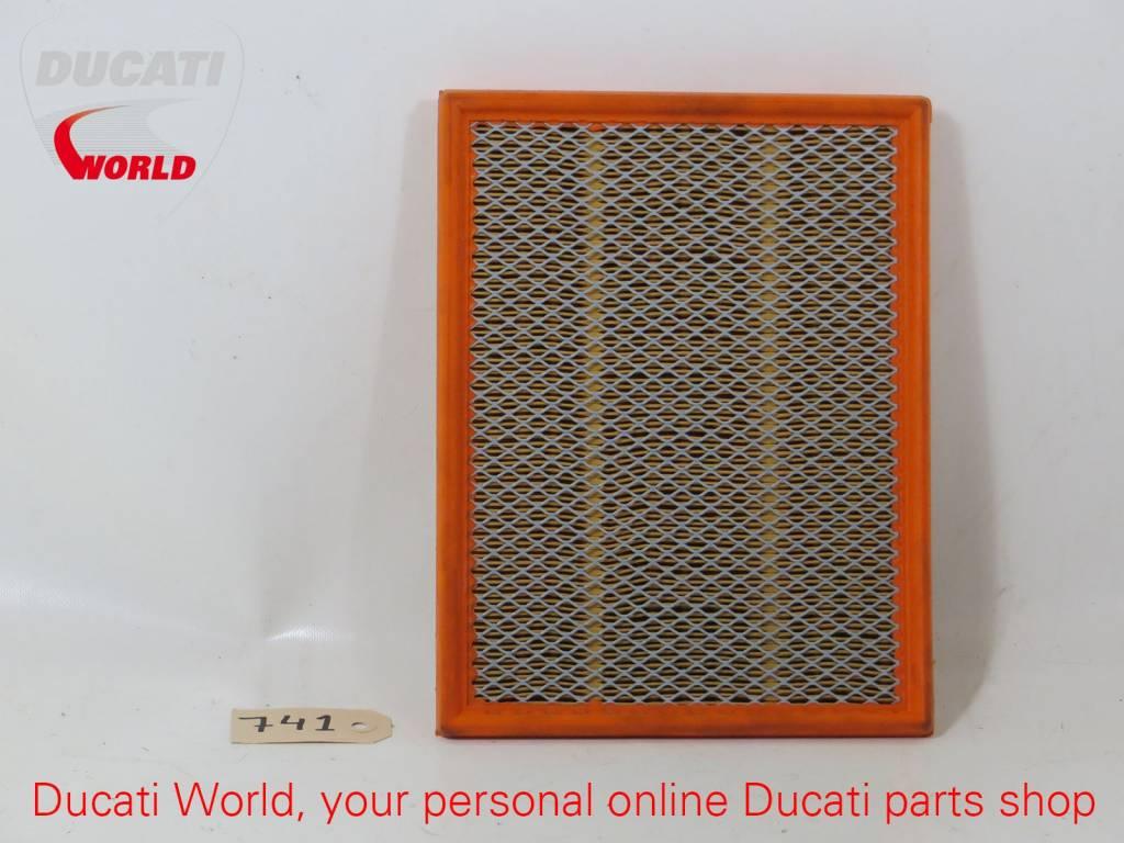 Ducati Air Filter Monster 600750900 Ducati World