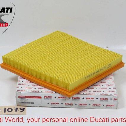 Ducati Ducati Air Filter ST, SuperSport