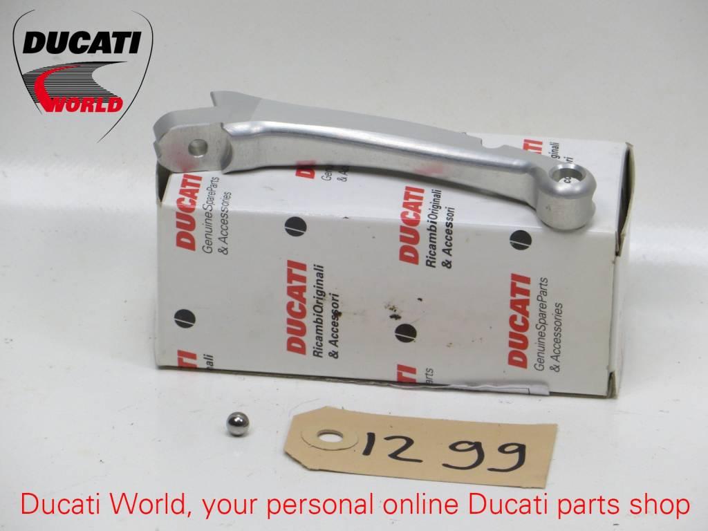 Ducati Ducati Brake Clutch Lever SBK 1098