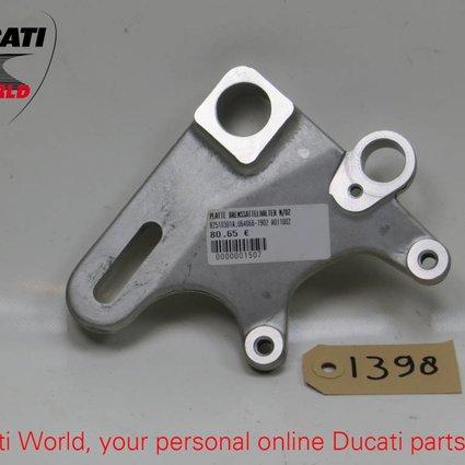 Ducati Ducati Brake Plate Holder Monster 620