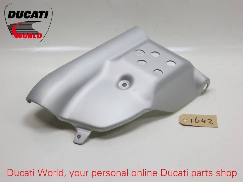 Ducati Ducati Bug Spoiler Multistrada 1200