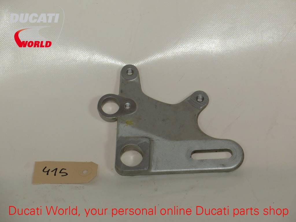 Ducati Ducati Calliper Support Plate Monster