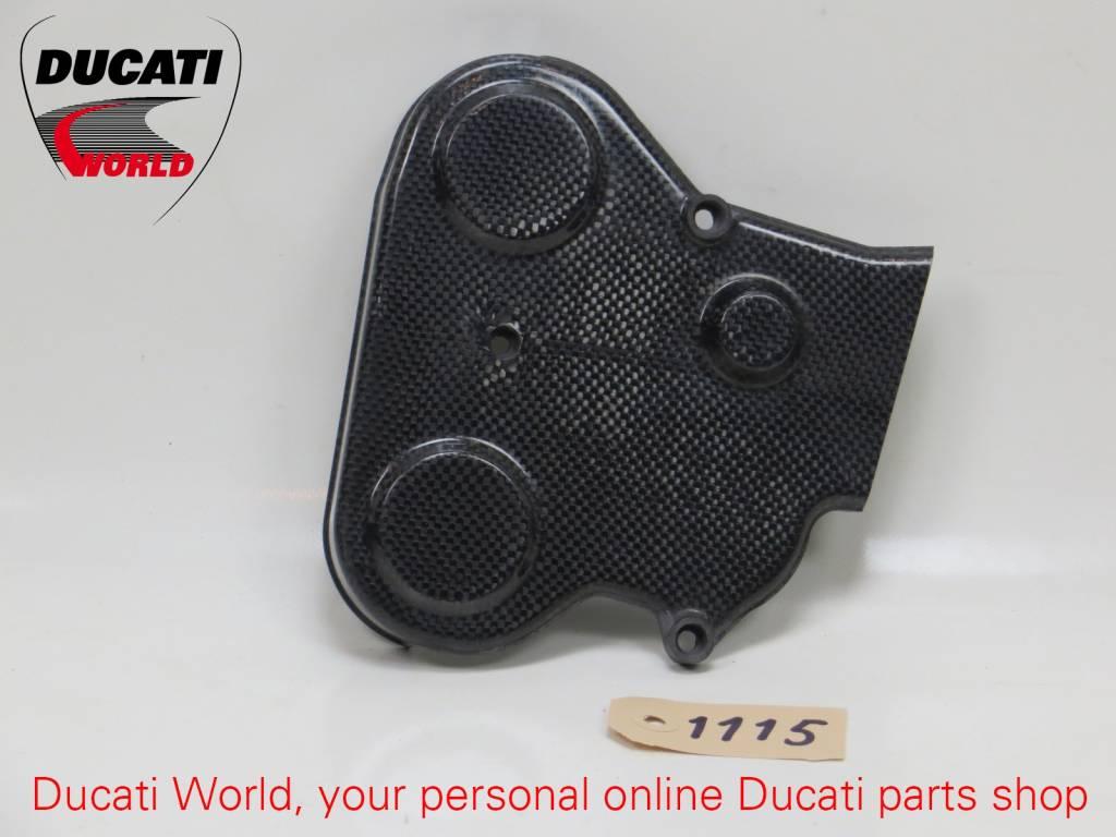 Ducati Ducati Carbon Cover SBK 749/999