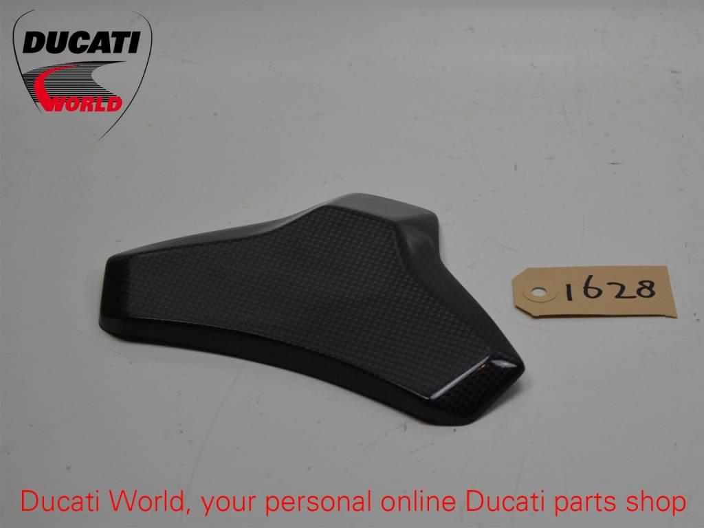 Ducati Ducati Carbon Seat Cover SBK 848/1098/1198