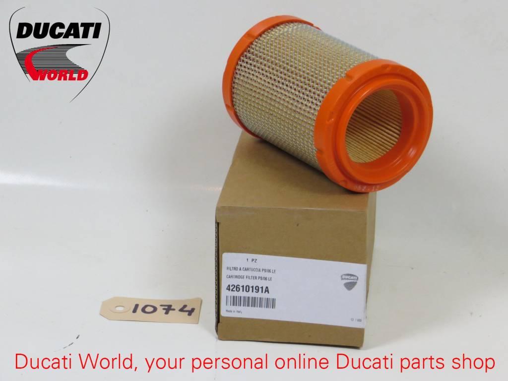 Ducati Ducati Cartridge Filter Monster 1100, Hypermotard