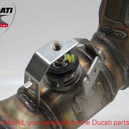 Ducati Ducati Centre Exhaust Pipe Monster 796