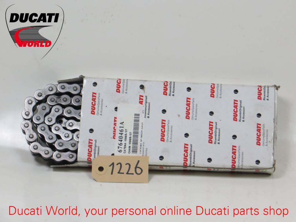 Ducati Ducati Chain SBK 1098