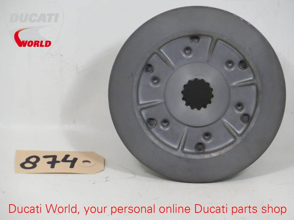 Ducati Ducati Clutch Hub 600/750/900 Monster