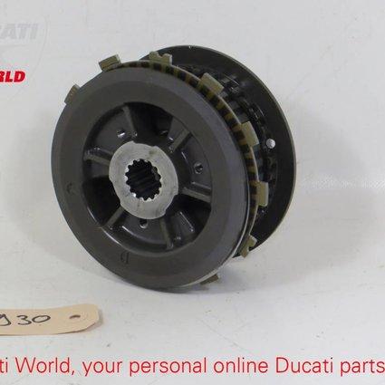 Ducati Ducati Clutchplate Housing Diavel