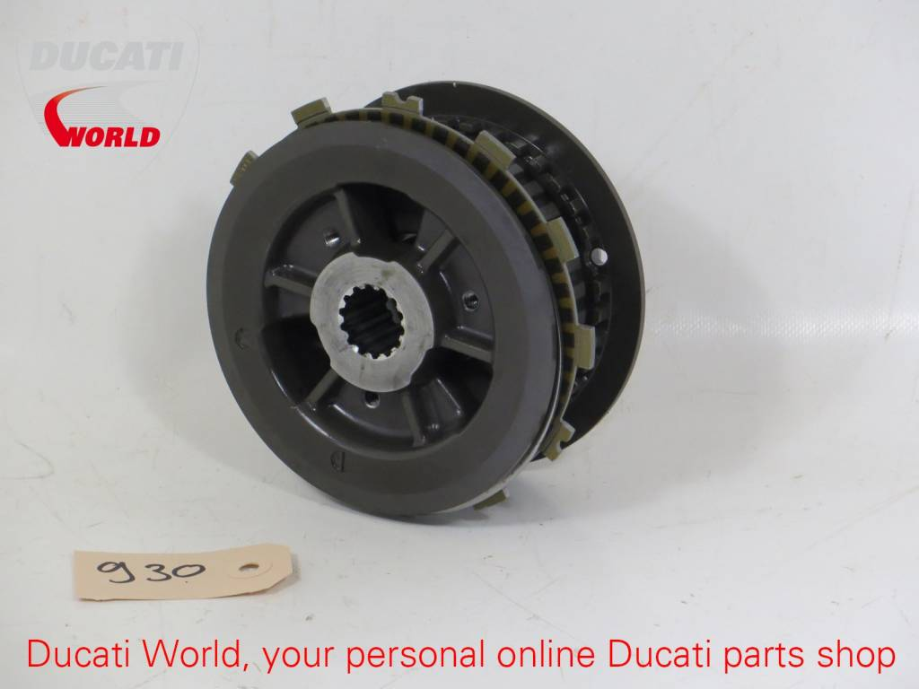 Ducati Ducati Clutchplate Housing Diavel