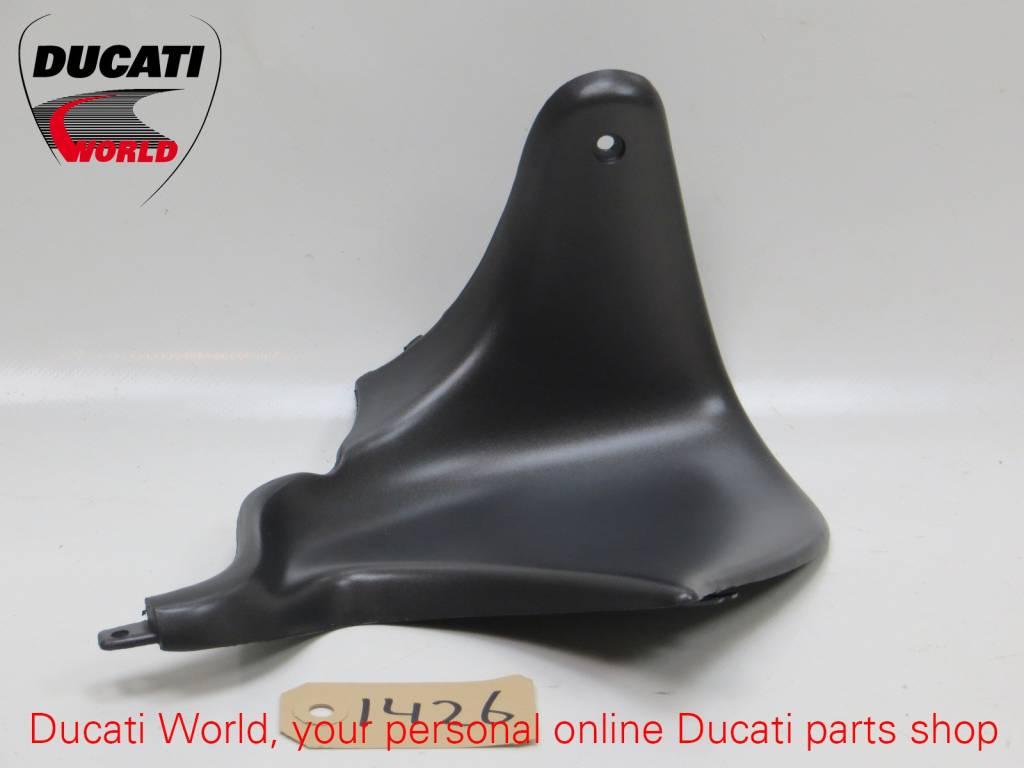 Ducati Ducati Dark Grey RH Lower Panel ST2/ST4