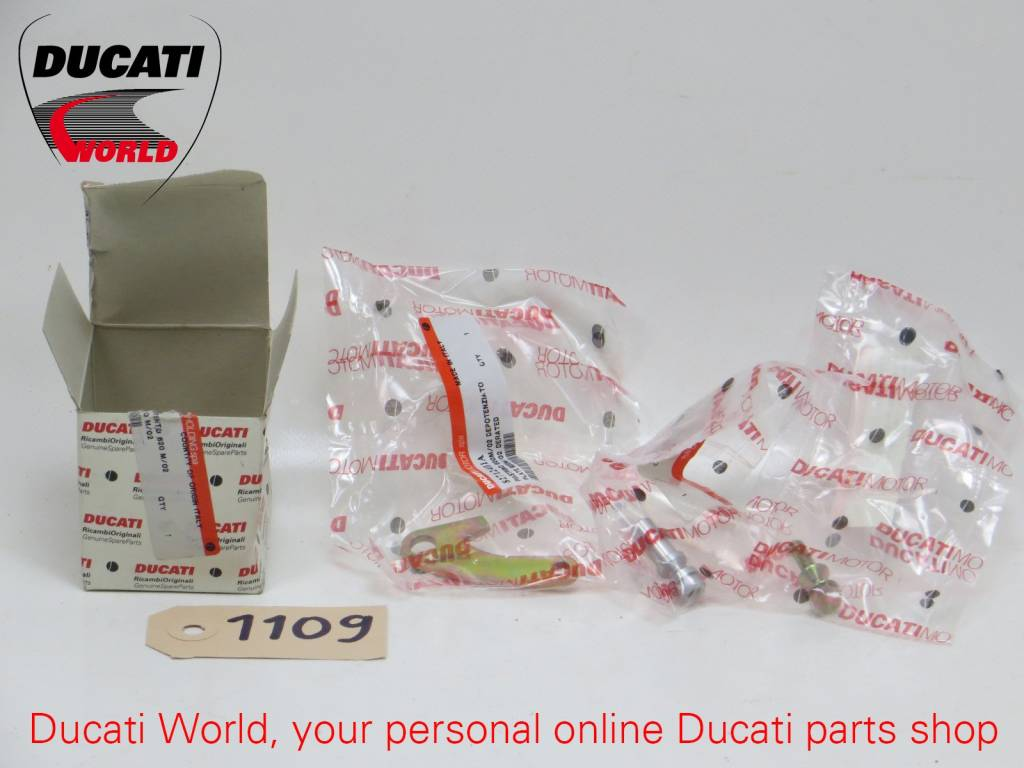 Ducati Ducati Derating Kit Monster 620