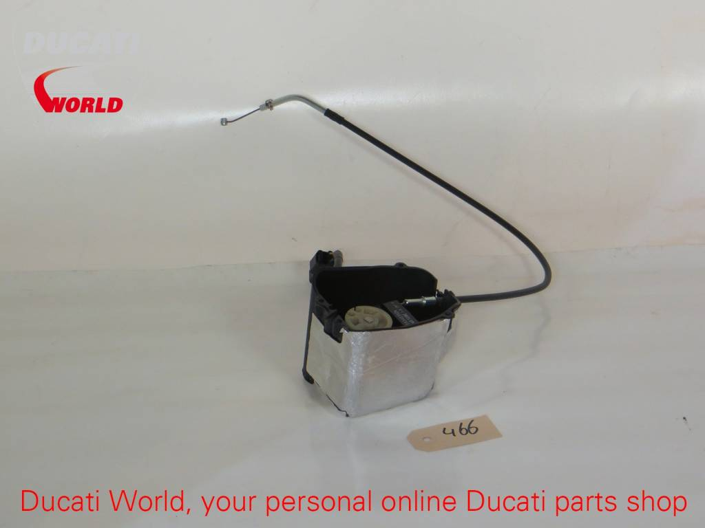Ducati Ducati Electric Motor Exhaust Valve Panigale 1199
