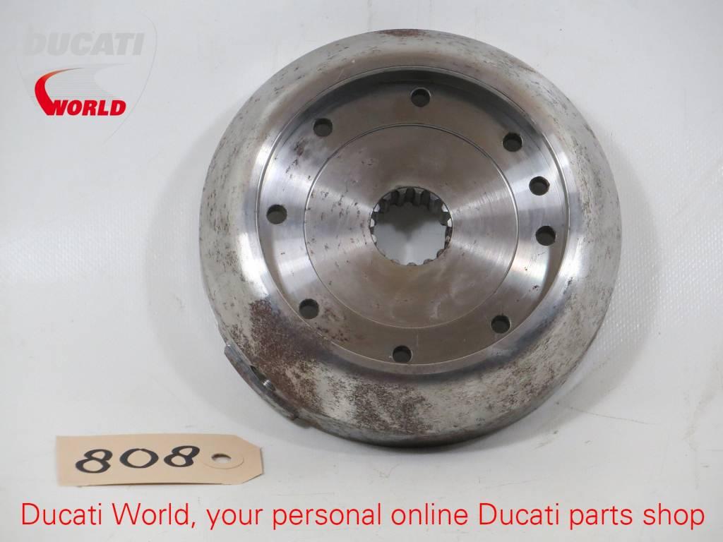 Ducati Ducati Engine Flywheel Monster 600/750