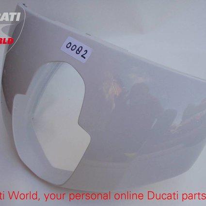 Ducati Ducati Fixed headlight fairing Multistrada 1000, 1100