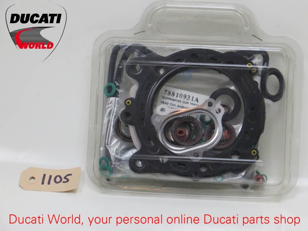 Ducati Ducati Gasket Kit 1098S MY '07