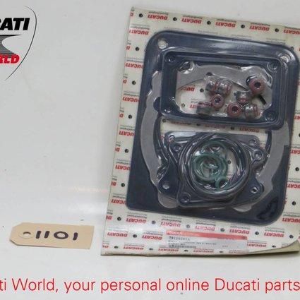 Ducati Ducati Gasket Set 996/ST4 MY '00