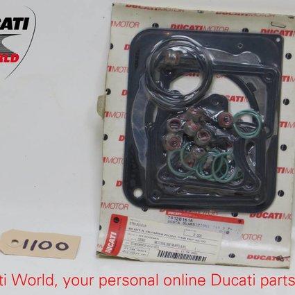 Ducati Ducati Gasket Set SBK 748