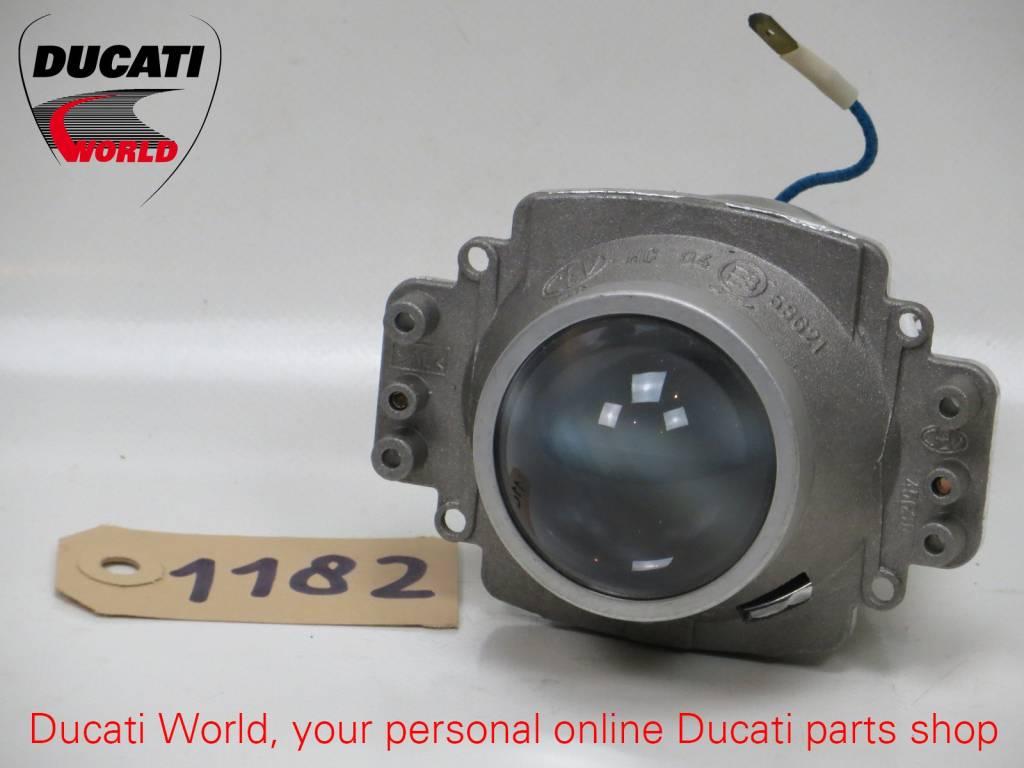 Ducati Ducati Headlight Bulb SBK 749/999