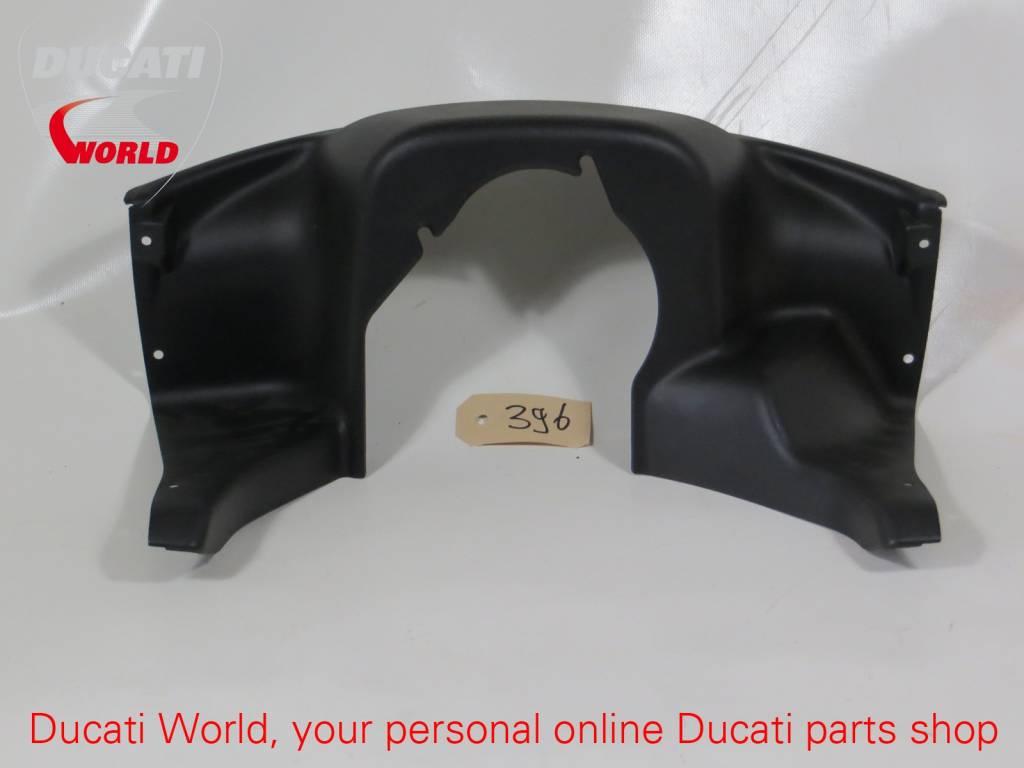 Ducati Ducati Headlight Fairing Cover Multistrada 1000/1100