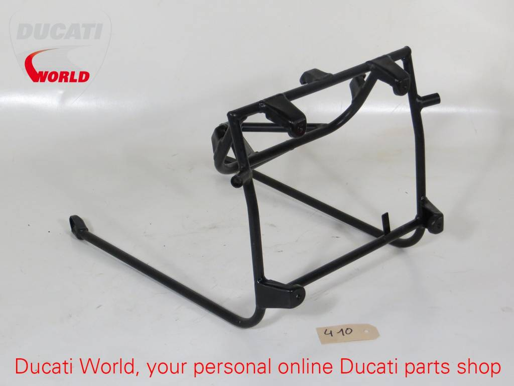 Ducati Ducati Headlight holder SuperSport
