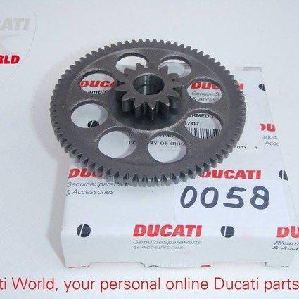 Ducati Ducati Idle gear SBK 1098S