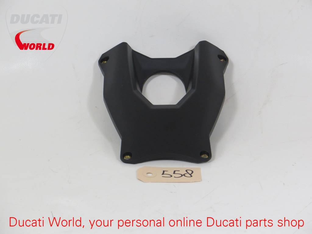 Ducati Ducati Ignition Switch Cover Streetfighter