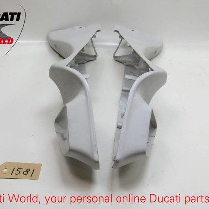 Ducati Ducati LH & RH Airbox Kit SBK 748/916/996