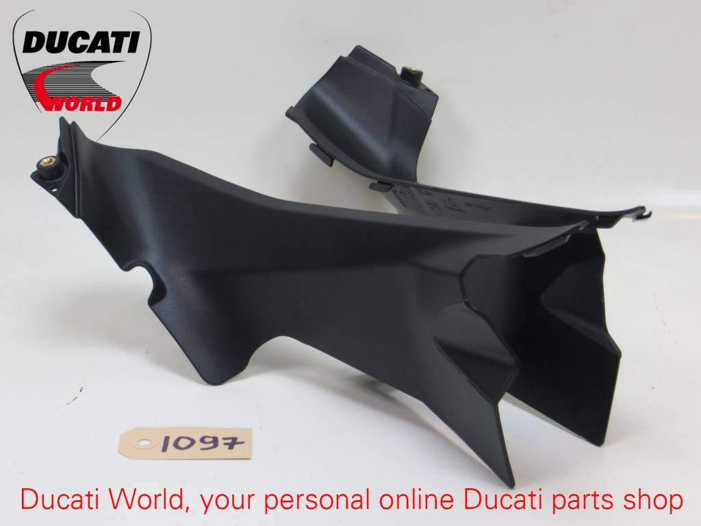 Ducati Ducati LH & RH Protector Panigale 1299