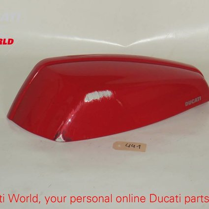 Ducati Ducati LH Case Cover ST