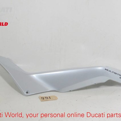 Ducati Ducati LH Side Body Panel MTS 1200