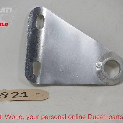 Ducati Ducati LH Silencer Bracket ST2/ST4