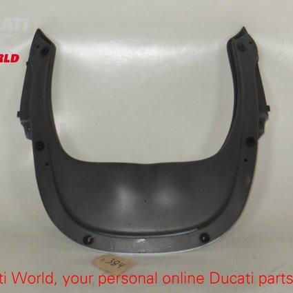 Ducati Ducati LH,RH & Center Windshield panels ST