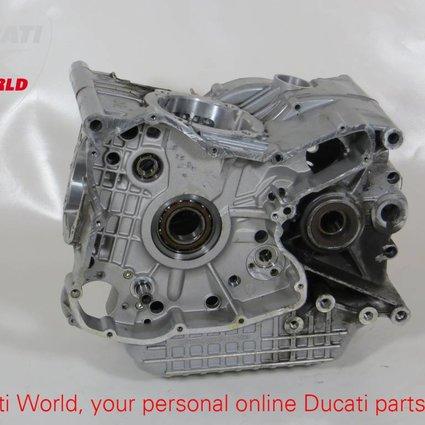 Ducati Ducati LH&RH Half-Crankcases Multistrada 1100