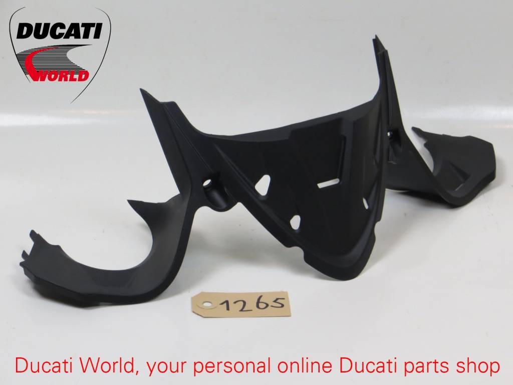 Ducati Ducati Meter Cover Panigale 899/1199