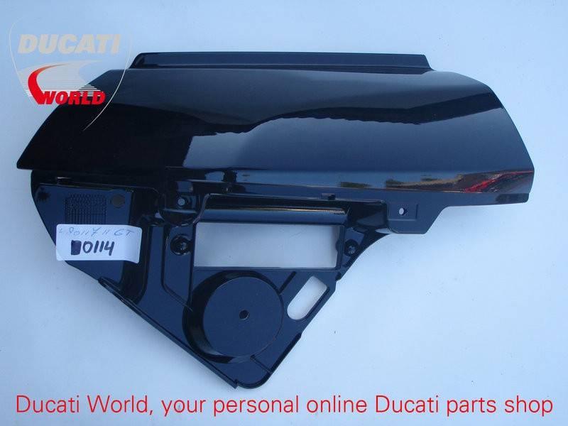 Ducati Ducati Multistrada 620 LH fairing