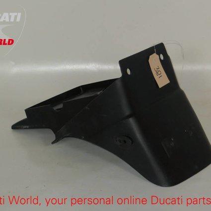 Ducati Ducati Number Plate Holder Monster