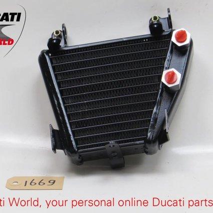 Ducati Ducati Oil Cooler SBK 749/999