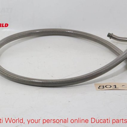 Ducati Ducati Oil Delivery Tube Multistrada 1000/1100